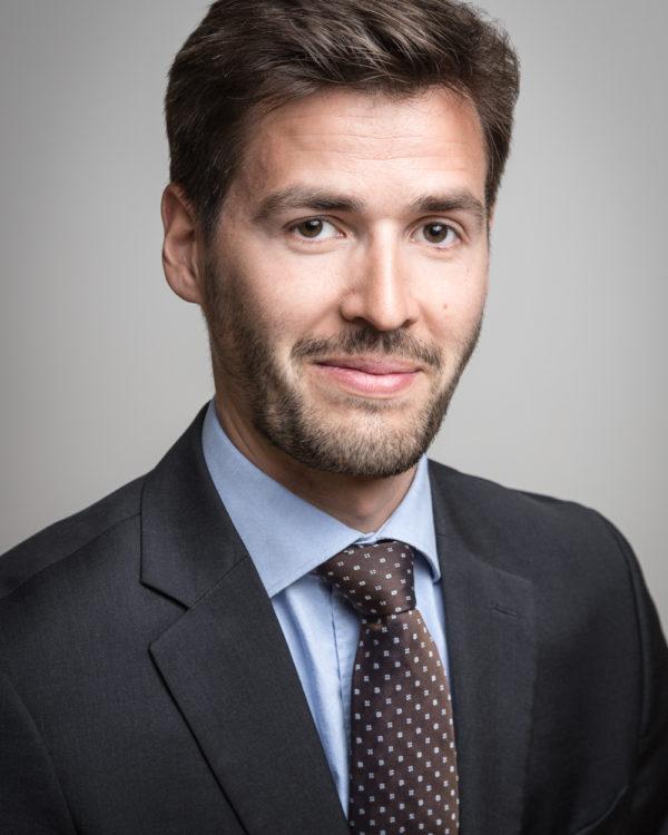 François-Xavier du Cassé